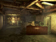 Vault 34 security station A