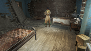 FO4 Cambridge Police station breakroom 2