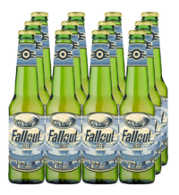 Fallout 4 beer