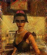 User SaintPain's Gypsy Queen