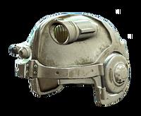 Fo4 commando helmet