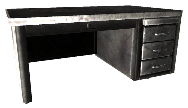 File:Metal office desk.png