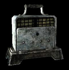 Toaster (post-war)