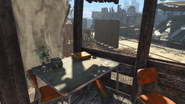 FO4 Easy City cap stash