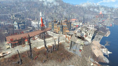FO4 town Natick