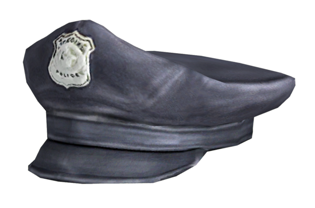 File:Police hat.png