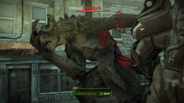 File:Fallout4 DeathclawHit.png
