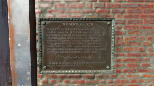 File:Old North Church plaque.jpg