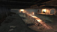 FO4 D.B. Technical High School (Basement level)
