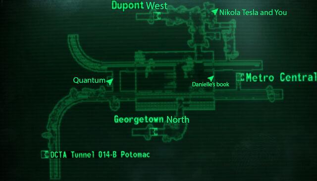 File:Metro Foggy Bottom Station map.jpg