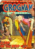 Grognak Blood on the Harp