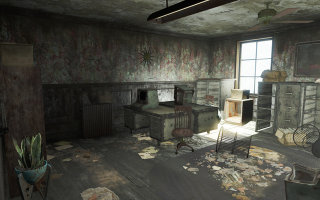 File:FO4 National Guard training yard room.png