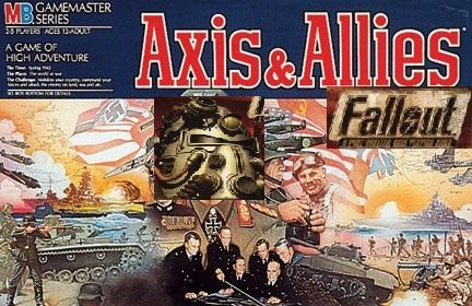 Axis-Allies box