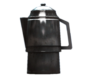 Luxobrew coffee pot