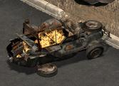 FoT Destroyed Scouter