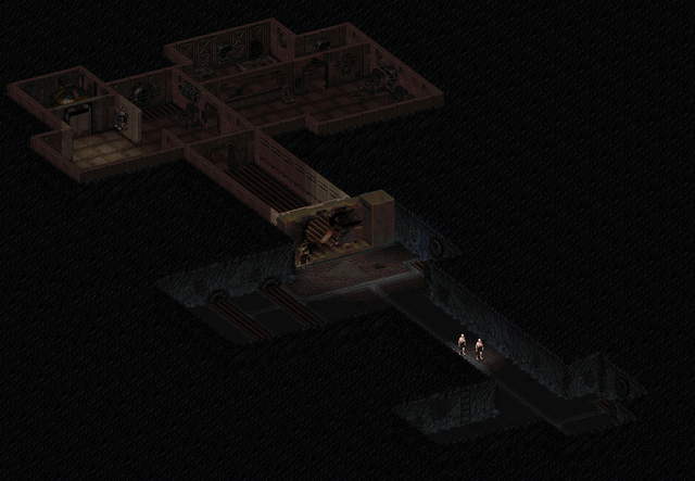 File:Fo1 Vault 12 Level 1.png