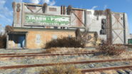 FO4 Irish Pride Industries shipyard central entrance