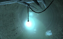 Fo3PL sceptic tunnel access