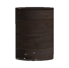 Fo4 tin can
