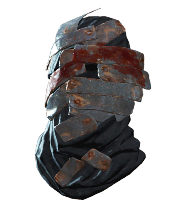 Disciples banded helmet Fallout Wiki FANDOM powered by Wikia
