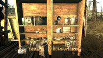 Meresti raider's dock2