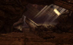 Cave of the Abaddon