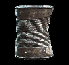 Fo4 aluminum can