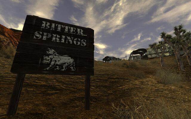 File:Bitter Springs sign.jpg