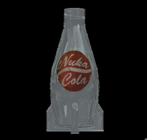 File:Nuka Cola bottle.png