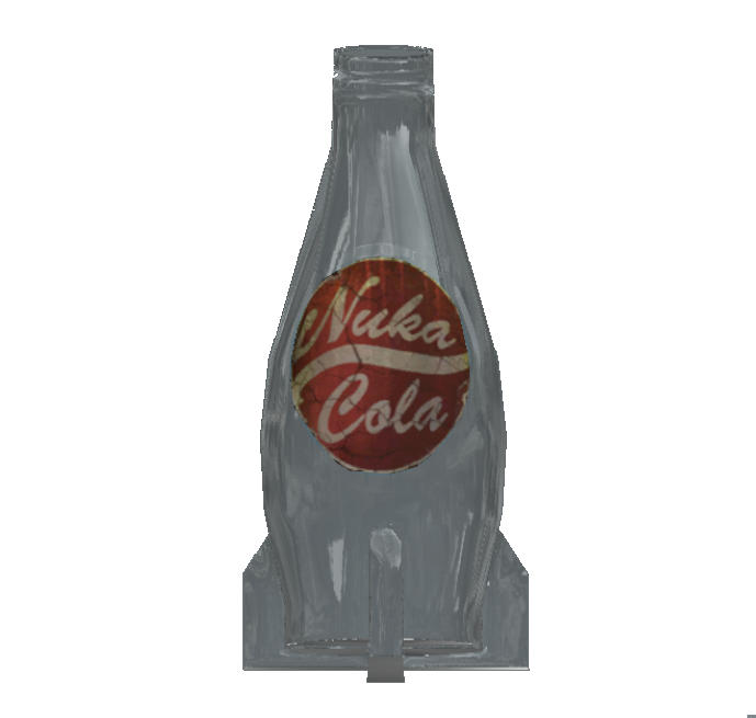Nuka Cola Bottle Fallout Wiki Fandom Powered By Wikia