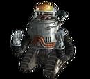 Cerebrobot