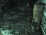 Bethesda ruins West office Stealth Boy