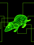 FO1 Rat target