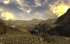 FNV quest The Apocalypse conclusion