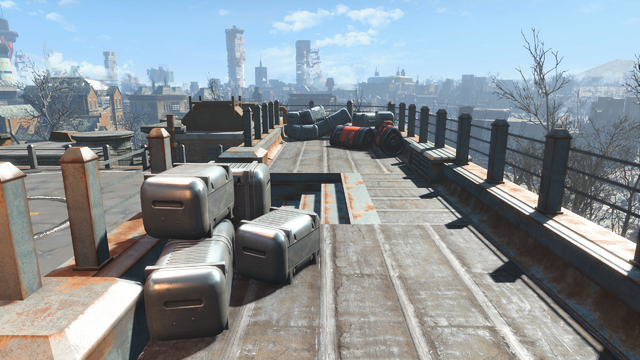 File:FO4 Cambridge Police station rooftop 3.png
