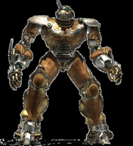 File:Humanoid robot render.png