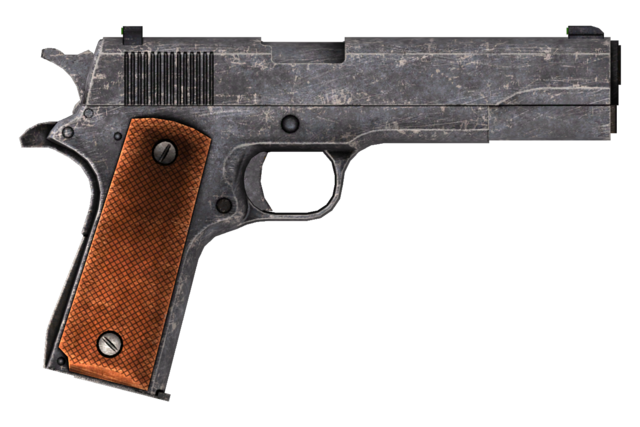 File:.45 Auto pistol with the improved sights modification.png