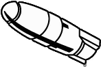 Alternate missile icon