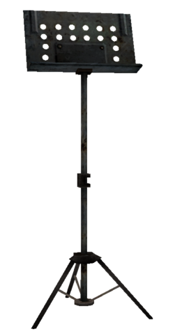 File:Fo3 music stand.png