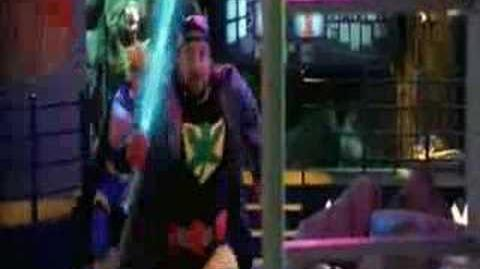 Jay And Silent Bob Lightsaber Battle