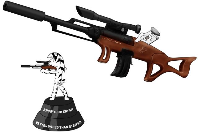 File:Zebra Rifle.png