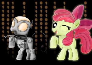 Char - Applebot (BurnOut42)
