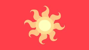Flag of equestria by desigos (small)