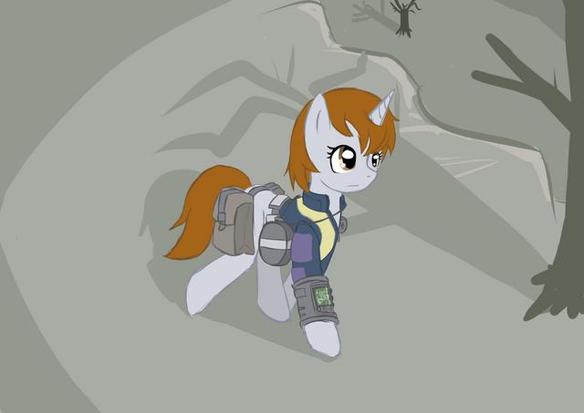 File:33117 - fallout equestria fanfic art Littlepip.png
