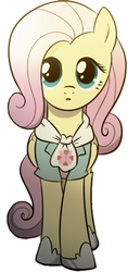 Char - Fluttershy (CSIMadMax).png