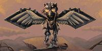 Wraithwing (Outlaw)