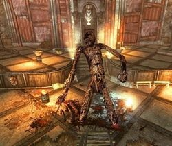 DarkArt at HeavensDoor