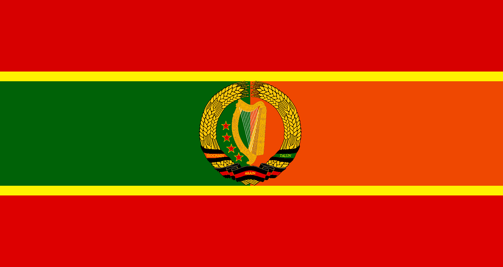 irish communist party fallout fanfiction wiki fandom powered