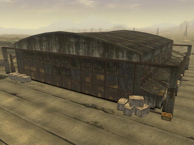 File:Mess hall & munitions storage.jpg