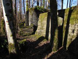 Ruins War